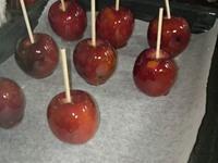 りんご飴 乾燥.jpg